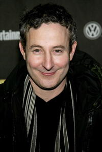 Eddie Jemison at the screening of