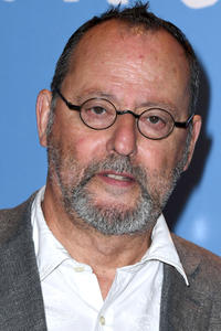 Jean Reno at the