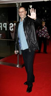 Jean Reno at the UK Premiere of