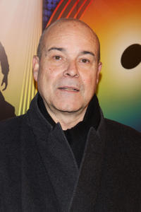 Antonio Resines at the Madrid premiere of