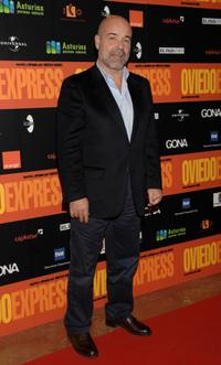 Antonio Resines at the photocall of