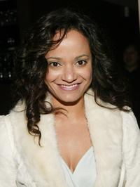 Judy Reyes at the after party of the New York premiere of