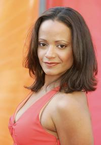 Judy Reyes at the NBC's