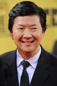 Ken Jeong at the 15th Annual Critics Choice Movie Awards.