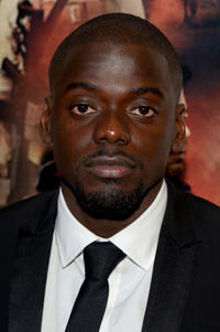 Daniel Kaluuya at the  'Sicario' New York Premiere.
