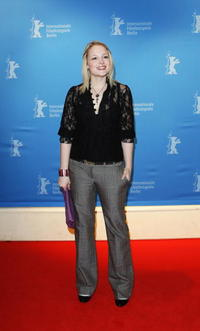 Kimberley Nixon at the photocall of