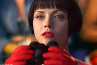 Christina Ricci as Trixie in
