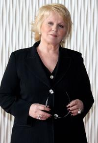 Katia Ricciarelli at the photocall of