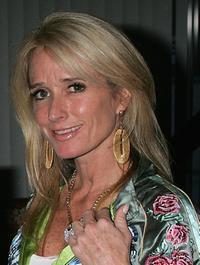 Kim Richards at the 2006 Diamond Lounge.