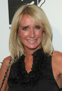 Kim Richards at the MTV screening of