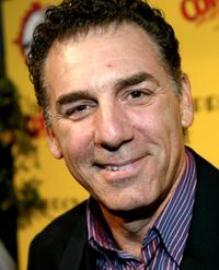 Michael Richards at the Improv Celebrates 40th Anniversary.