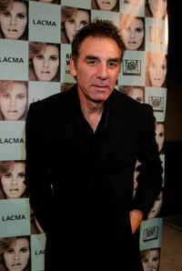 Michael Richards at the Raquel Welch Tribute.
