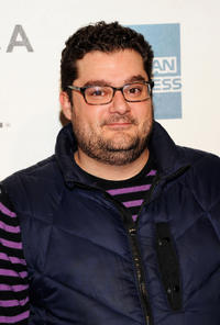 Bobby Moynihan at the premiere of