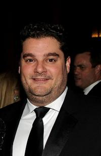 Bobby Moynihan at the American Museum Of Natural History Hosts The Museum Gala.