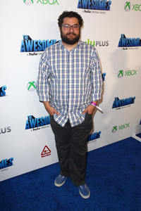 Bobby Moynihan at the VIP after party of
