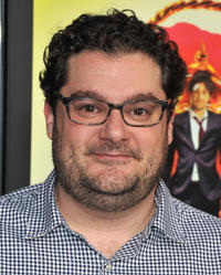 Bobby Moynihan at the screening of