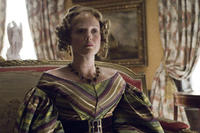 Miranda Richardson as The Duchess of Kent in