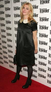 Natasha Richardson at the Conde Nast Traveler 19th Annual Reader's Choice Awards.