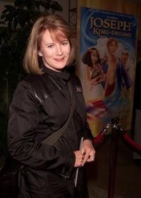 Patricia Richardson at the premiere of