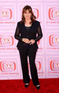 Patricia Richardson at the 7th Annual TV Land Awards.