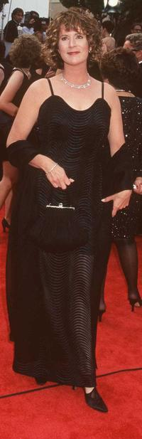Patricia Richardson at the 49th Emmy Awards.