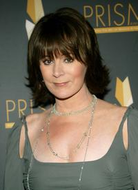 Patricia Richardson at the 9th Annual PRISM Awards.