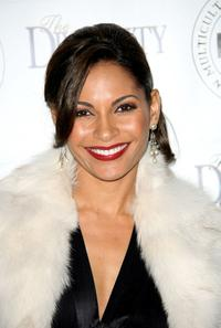 Salli Richardson at the 15th Annual Diversity Awards.