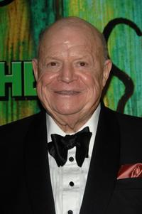 Don Rickles at the HBO's Post Primetime Emmy Awards Reception.