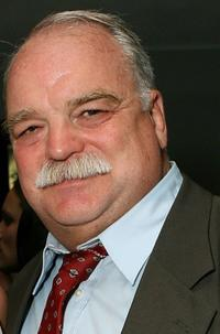 Richard Riehle at the after party of the premiere of