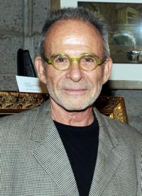 Ron Rifkin at the AMPAS Great To Be Nominated screening of