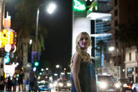 AJ Michalka as Grace Trey in