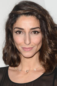 Necar Zadegan at the NBCUniversal 73rd Golden Globe After Party in Beverly Hills, CA.