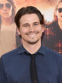 Jason Ritter at the California premiere of