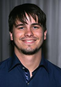 Jason Ritter at the AFI's Directors Screening of