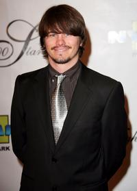 Jason Ritter at the 17th Annual Night Of 100 Stars Oscar Gala.