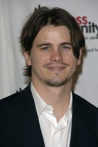Jason Ritter at the 8th Annual Tribute to The Human Spirit Awards Gala.