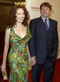 Amy Yasbeck and John Ritter at the 2nd Annual