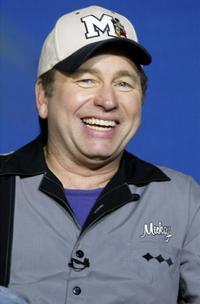 John Ritter at the ABC Primetime Preview Weekend.
