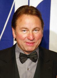 John Ritter at the Museum of Television and Radio's annual Los Angeles gala.