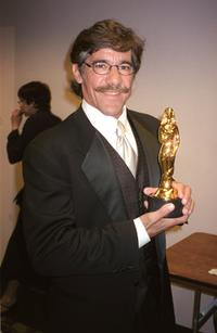 Geraldo Rivera at the American Latino Media Arts awards.