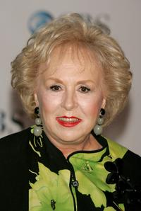 Doris Roberts at the wrap party of