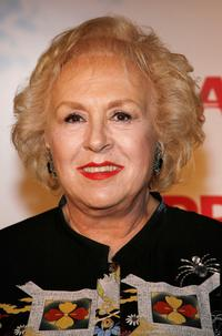 Doris Roberts at the Sixth Annual Movies For Grownups Awards.