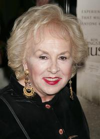 Doris Roberts at the Los Angeles premiere