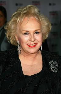 Doris Roberts at the 33rd Annual People's Choice Awards.