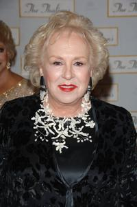 Doris Roberts at the 51st Annual Thalians Ball.