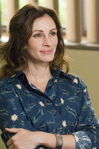 Julia Roberts as Mercedes Tainot in ``Larry Crowne.''