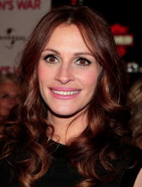Julia Roberts at the