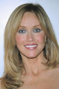 Tanya Roberts at the Inaugural Huntington's Disease Society of America Celebration of Hope gala.