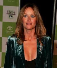 Tanya Roberts at the 14th Annual Environmental Media Awards.