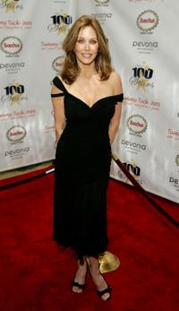 Tanya Roberts at the 18th Annual Night of 100 Stars Gala.